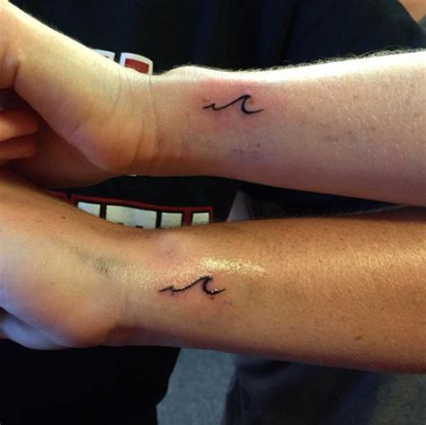 matching best friend tattoos on the wrist best friend matching tattoos designs ideas and meaning