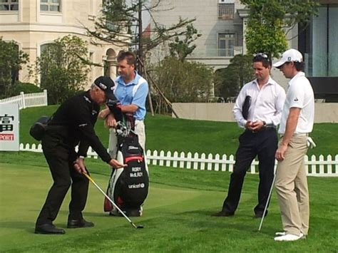 pete cowen swing tips rory mcilroy a day in the life of the world no 1