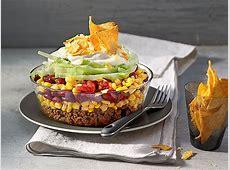 Nacho salat Rezepte | Chefkoch.de Nacho Salat