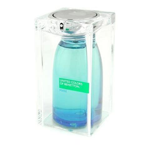 Parfum Original Benetton United Colors Blue For Edt 80ml best benetton united colors of benetton 125ml edt s cologne prices in australia getprice
