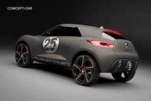Is The Renault Captur A 4x4 Renault Captur 4x4 Racoon Renault Captur