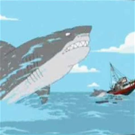 jaws bigger than boat the 10 best sharks in pop culture geek lists paste