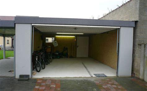 Was Kostet Eine Garage Zu Kaufen by Fertiggaragen Carports Sicher Und G 252 Nstig Kaufen