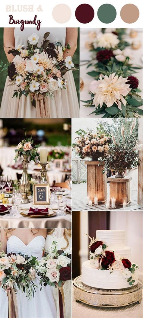 august wedding colors best 25 august wedding colors ideas on fall