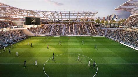 banc america new banc of california stadium renderings released