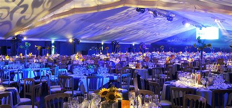 Award Ceremony Decorations by Marquee Venue Decorated Awards Ceremony Ideas Ultimate