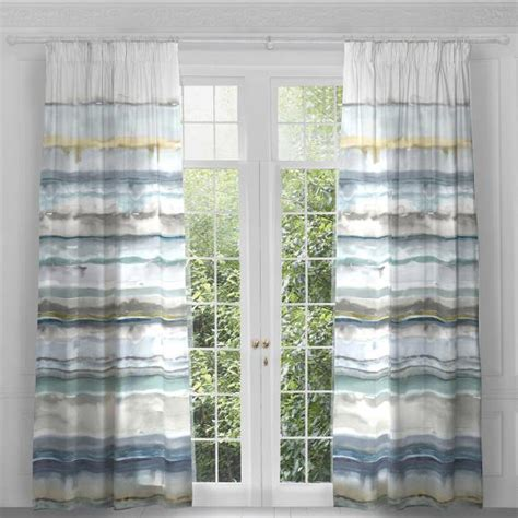 sanderson ready made curtains sale voyage jadu granite curtain panels pair in ready made