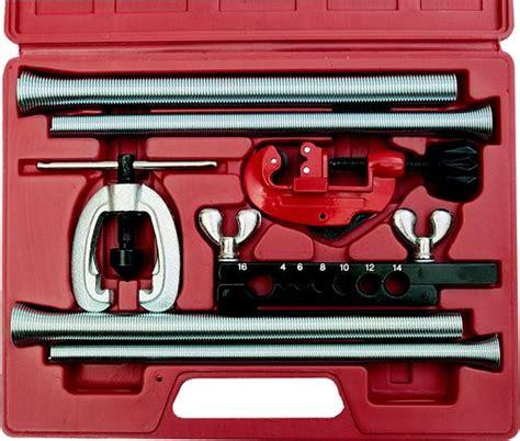 Flering Pipa Ac Flaring Tool Pipe Bender Cutter Set Ken5889600k