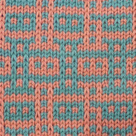 slip stitch color knitting patterns multi color slip stitch pattern for machine knitting kin