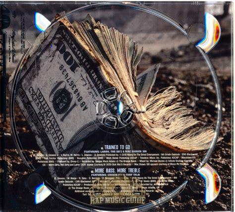 T Shirt Distro Keep Moving Conspirahy Edition e 40 revenue retrievin shift cd rap guide