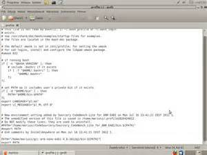 tutorial eclipse linux linux tutorial stm32 st link v2 openocd eclipse gdb