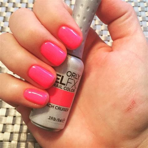 orly nail colors 27 best orly gel fx colors images on gel nails