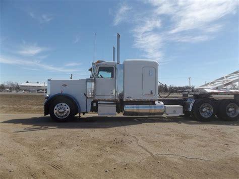 used semi peterbilt trucks for sale lease new used 1 25