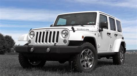 jeep wrangler rubicon reviews 2016 jeep wrangler unlimited rubicon review