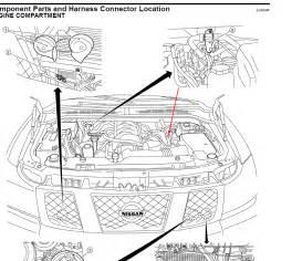 05 nissan pathfinder radio wiring diagram 05 just