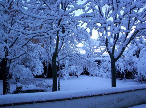 imagenes paisajes invierno paisajes de ensue 241 o paisajes de invierno