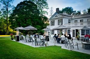 barrows house dorset vt vermont summer festival welcomes support of local lodging