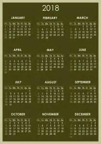 India Calendrier 2018 Calendar 2018 2018 Calendar Printable For Free
