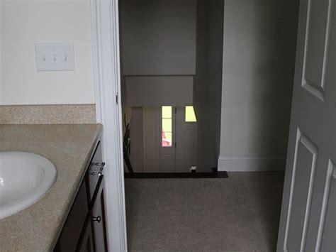 peep through the bathroom door diy curtain alternatives diy network blog made remade