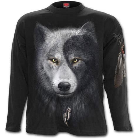 Unik Tshirt Evil Army Diskon official wolf chi longsleeve t shirt black buy