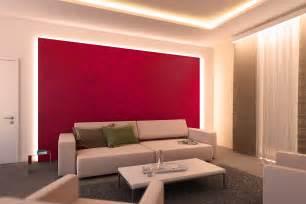 deckenleuchten indirekte beleuchtung indirekte beleuchtung led innenbeleuchtung mit paulmann