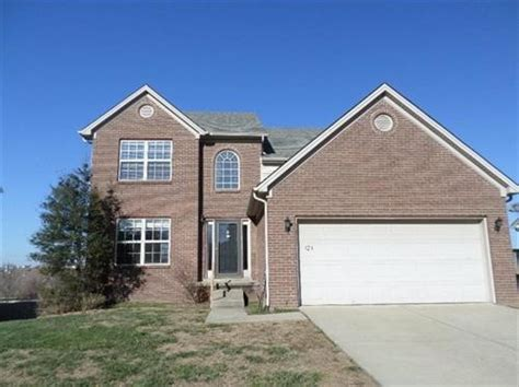 Homes For Sale Georgetown Georgetown Kentucky Reo Homes Foreclosures In Georgetown