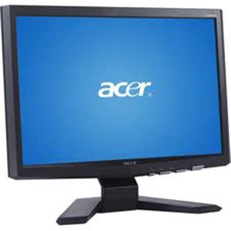 Monitor Lcd 16 Inch Acer X163w acer x163wl 15 6inch monitor for pc gaming by acer