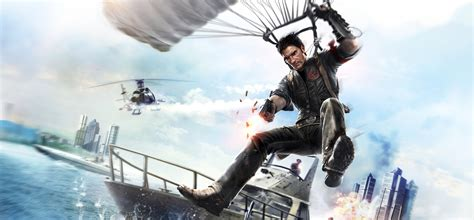 mod game just cause 2 just cause 2 mods