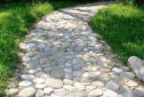 imagenes de jardines hechos con piedras como hacer un jardin con piedras facilisimo com