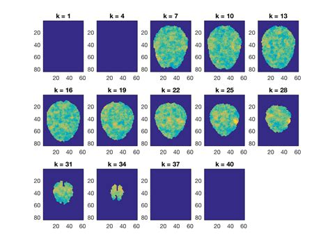 pattern classification fmri get started cosmo multivariate pattern analysis toolbox