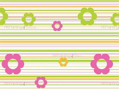 cenefas decorativas infantiles cenefas infantiles flores artpainting4you eu 174 fdi1008es