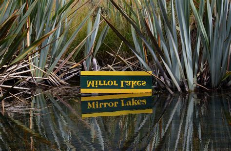 Small Lake Home Plans mirror lakes walk walking and tramping in fiordland