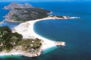 Best beaches in spain 6 rodas beach galicia next 5 playa