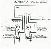 Exemplo De Esquema Um M&243dulo Vidros  Alarmes Cobra