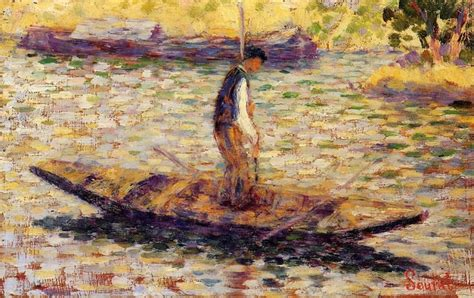 georges seurat biography 1859 1891 french post georges seurat neo impressionist painter tutt art