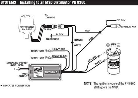 msd 6201 ignition wiring diagram lokar wiring diagram