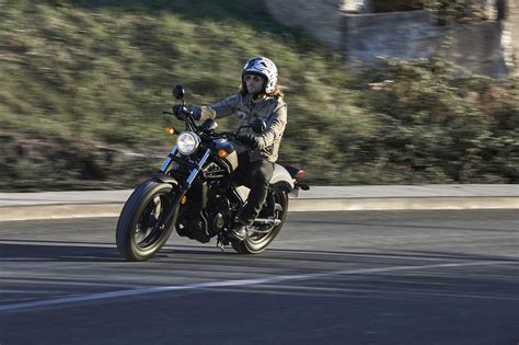 Motorrad Honda Cmx500 Rebel by Gebrauchte Honda Cmx500 Rebel Motorr 228 Der Kaufen
