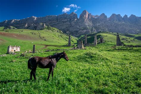 russian mountain majestic landscapes of the mountain ingushetia 183 russia travel
