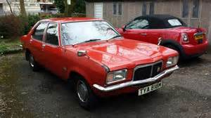 Vauxhall Victor Fe For Sale 1973 Vauxhall Victor 3300 Related Infomation