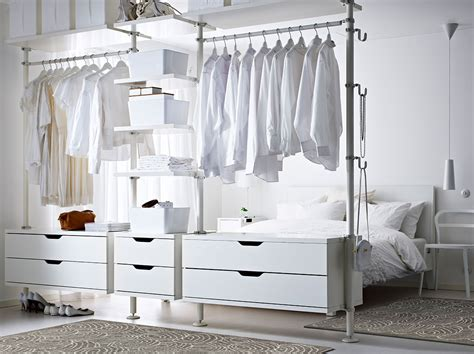 Stolmen Closet by Bedroom And Bedroom Closets On