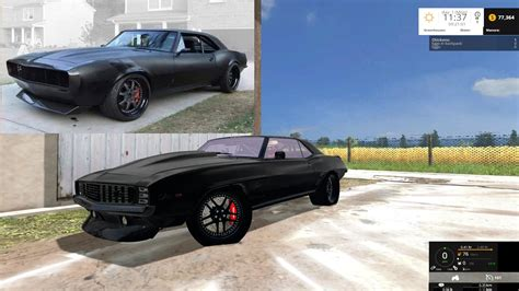 Combo Pack Goon M 15 Size M ta77 and z28 combo v1 1 for ls2015 mod