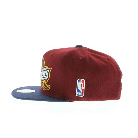cavaliers colors cleveland cavaliers the xl 2 tone snapback team colors