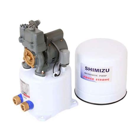 Daftar Pompa Air Shimizu Otomatis Jual Shimizu Otomatis Ps 103 Bit Pompa Sumur Dangkal