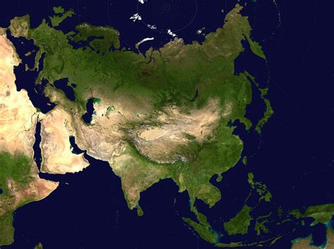 maps satellite image asia satellite map size