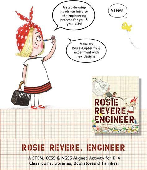 509 best images about rosie revere engineer activities on steam activities