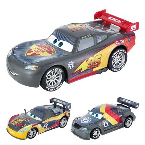 Cars Mattel mattel disney cars cars carbon rancers dhn00