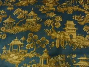 Ralph Lauren Upholstery Fabrics Toile Velvet Ralph Lauren Silk Road Velvet Asian Cotton