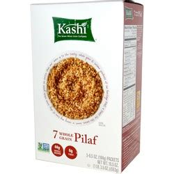 7 whole grain nuggets kashi kashi seven whole grain cereal snacks and entrees
