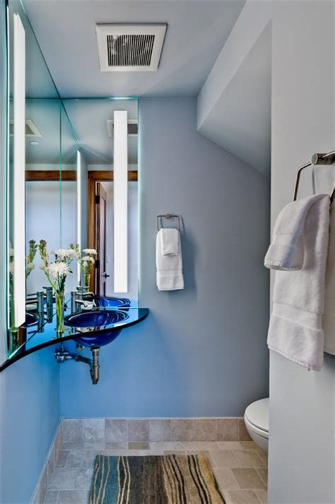 25 modern bathroom mirror designs 25 perfect powder room design ideas for your home