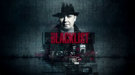 the blacklist wikipedia